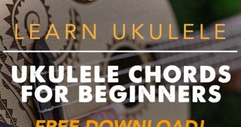 Ukulele Chords for Beginners
