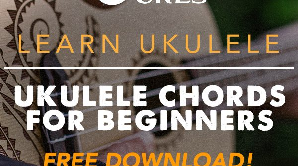 Ukulele Chord Chart For Beginners An Overview